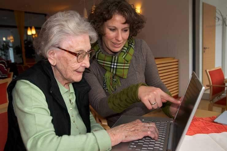 Image de l'article Accompagnant éducatif et social - AES