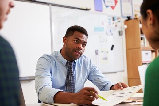 Image de l'article Educateur spécialisé