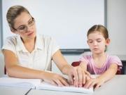 Image de l'article Accompagnant des élèves en situation de handicap - AESH