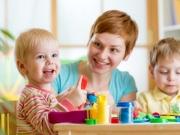 Image de l'article Educateur de jeunes enfants - EJE