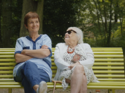 """Image de l'article """"C'est la vie"""" : changer le regard sur le grand âge, et ses métiers"""
